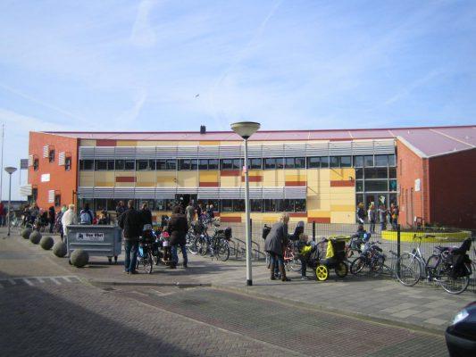 Monster Willemsschool (SOOW)