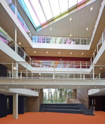 Integraal Huisvestingsplan voor het Voortgezet Onderwijs (IHP-VO) in Delft