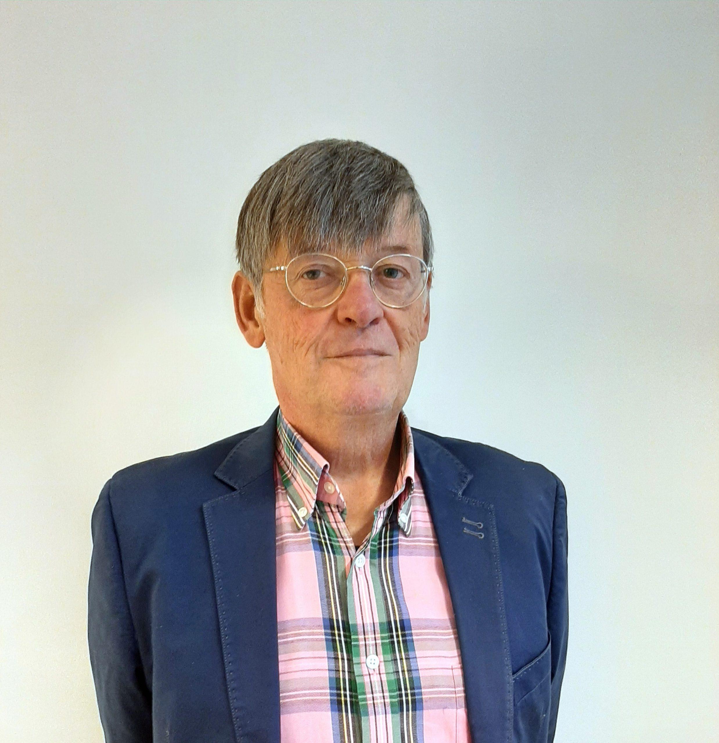 Anton de Jong
