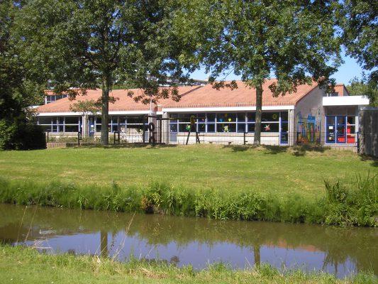 Integraal Huisvestingsplan (IHP) Primair Onderwijs In Rijswijk