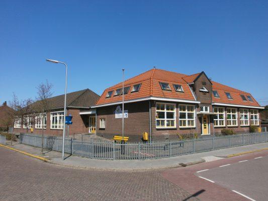 Integraal Huisvestingsplan primair onderwijs in Zwijndrecht