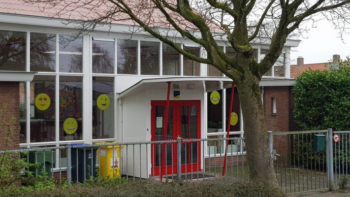 Mookhoek school (2018)