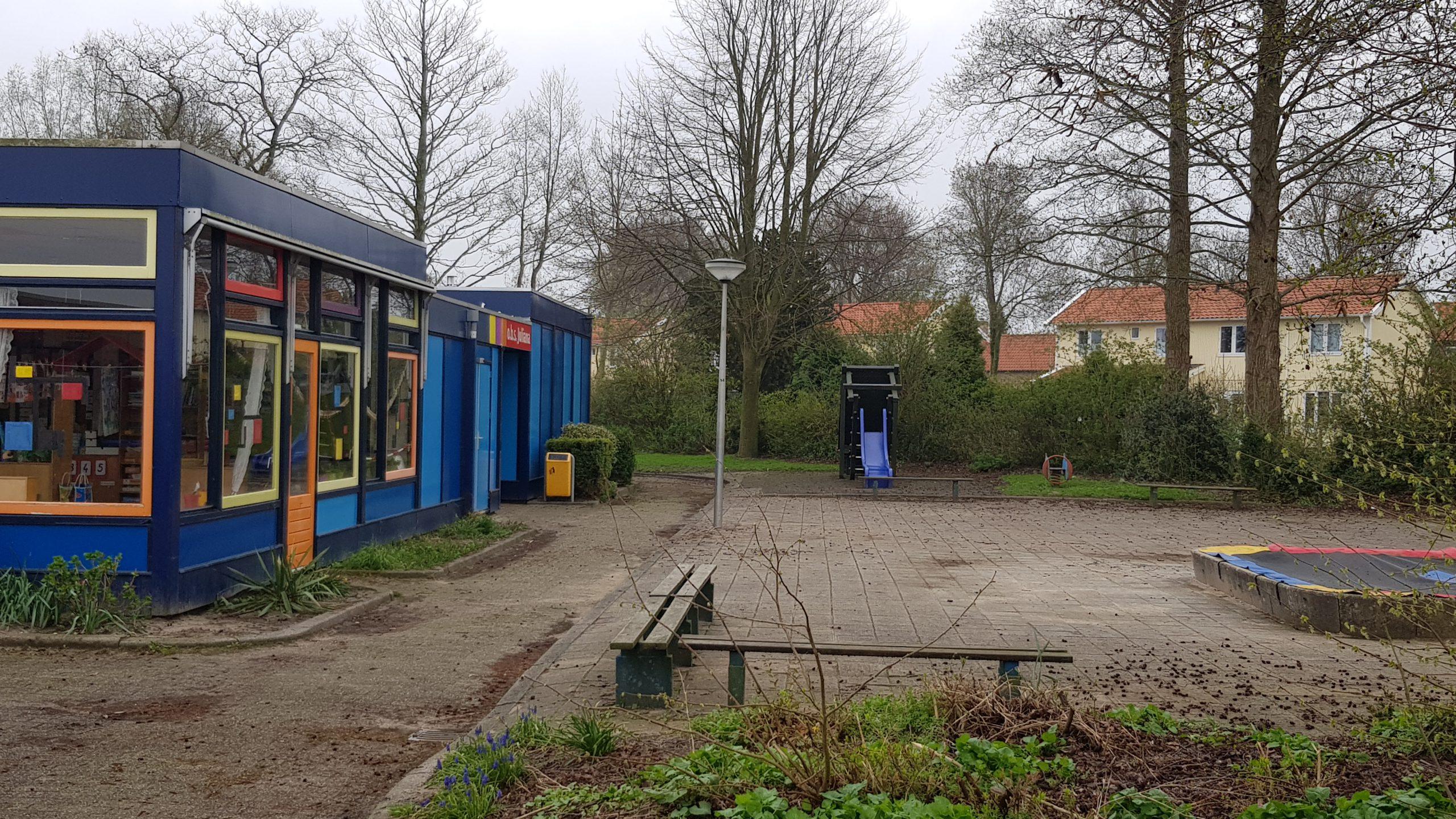 Schenkelsdijk school (2018)